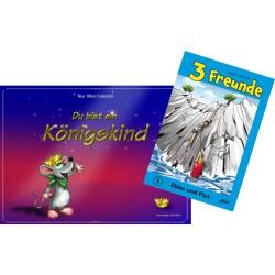 Zwei Kinderbücher im Set
