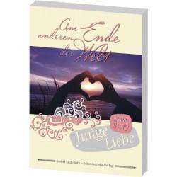 E-Book (epub): Am anderen Ende der Welt - Junge Liebe
