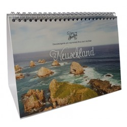 "Kalender - ""Neusehland"""