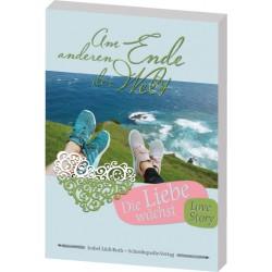 E-Book (epub) Band 2: Am anderen Ende der Welt - Die Liebe wächst